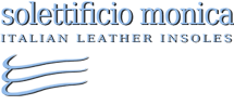 Solettificio Monica – Italian Leather Insoles logo